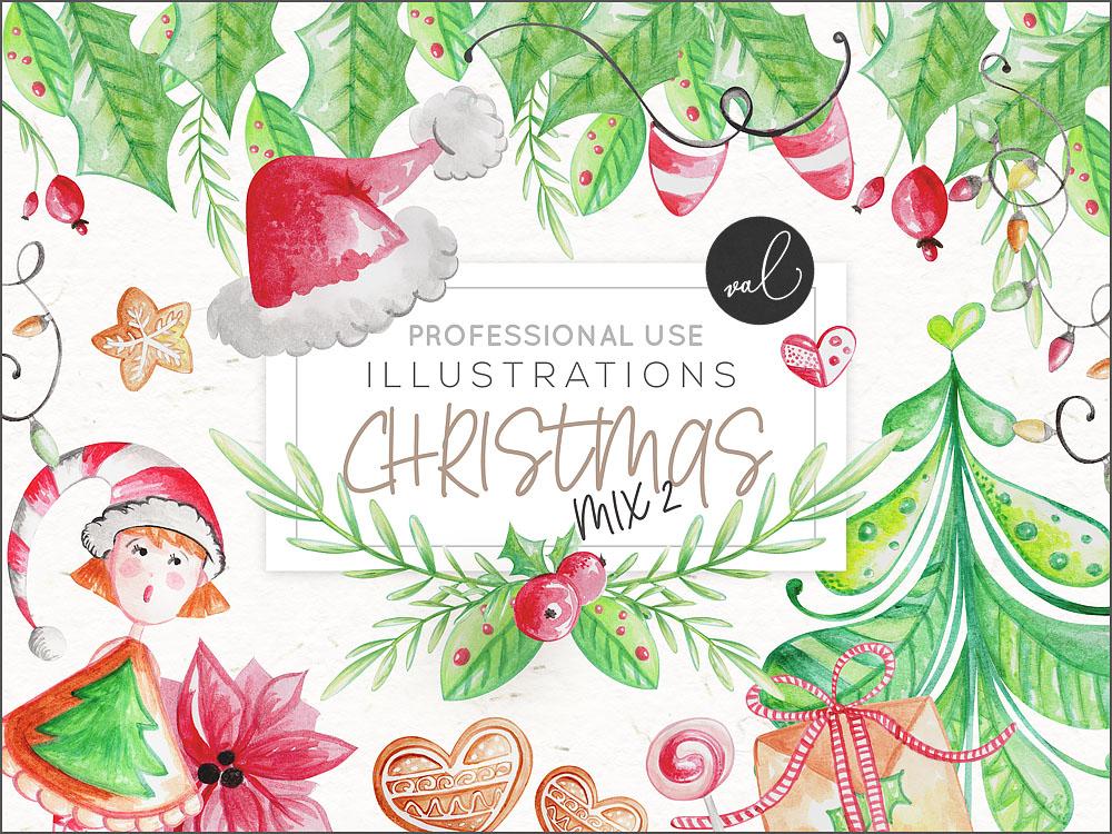 Christmas Mix 2