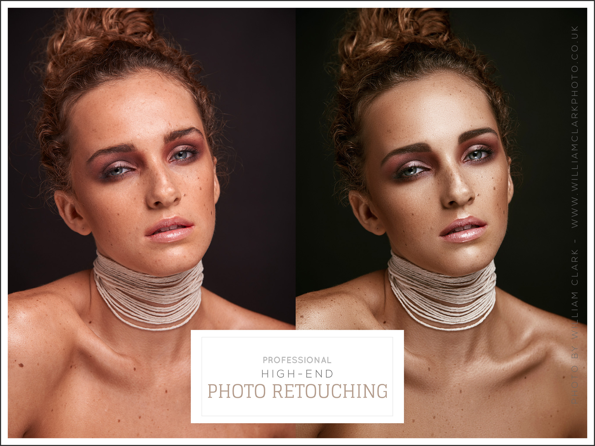 Beauty Photo Retouching
