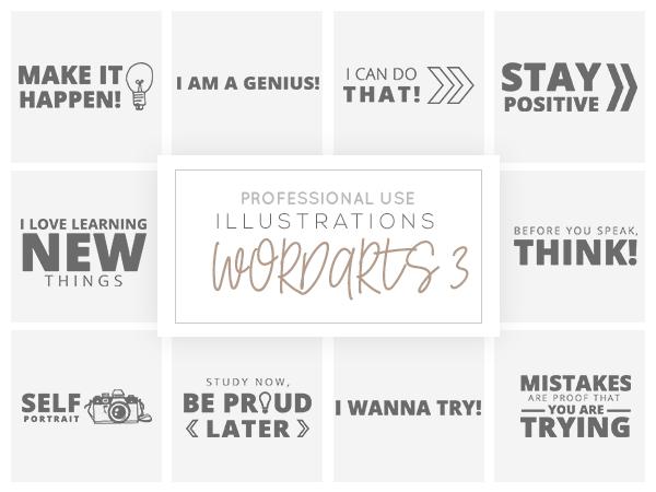 Wordarts 3