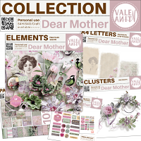 Dear Mother {Collection}