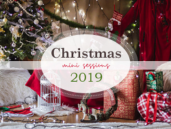 Christmas Mini Session 2019