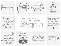 Wordarts 1