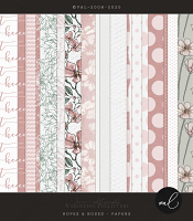 Hopes & Roses {Papers}