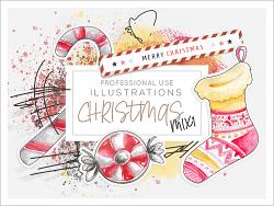 Christmas Mix 1