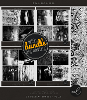 CU Overlays - Bundle 2