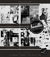 CU Overlays - Bundle