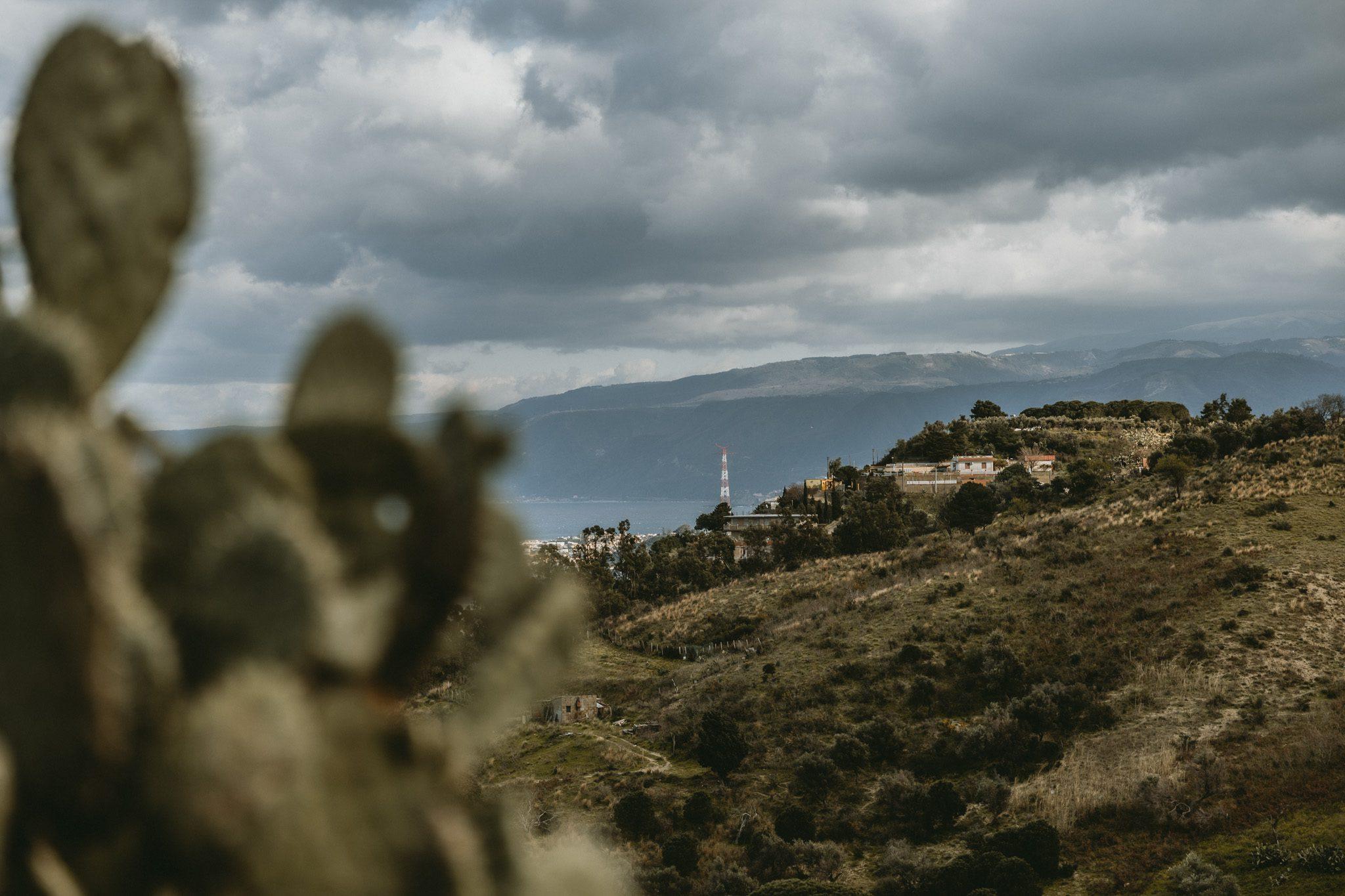 Fotografare la mia Sicilia