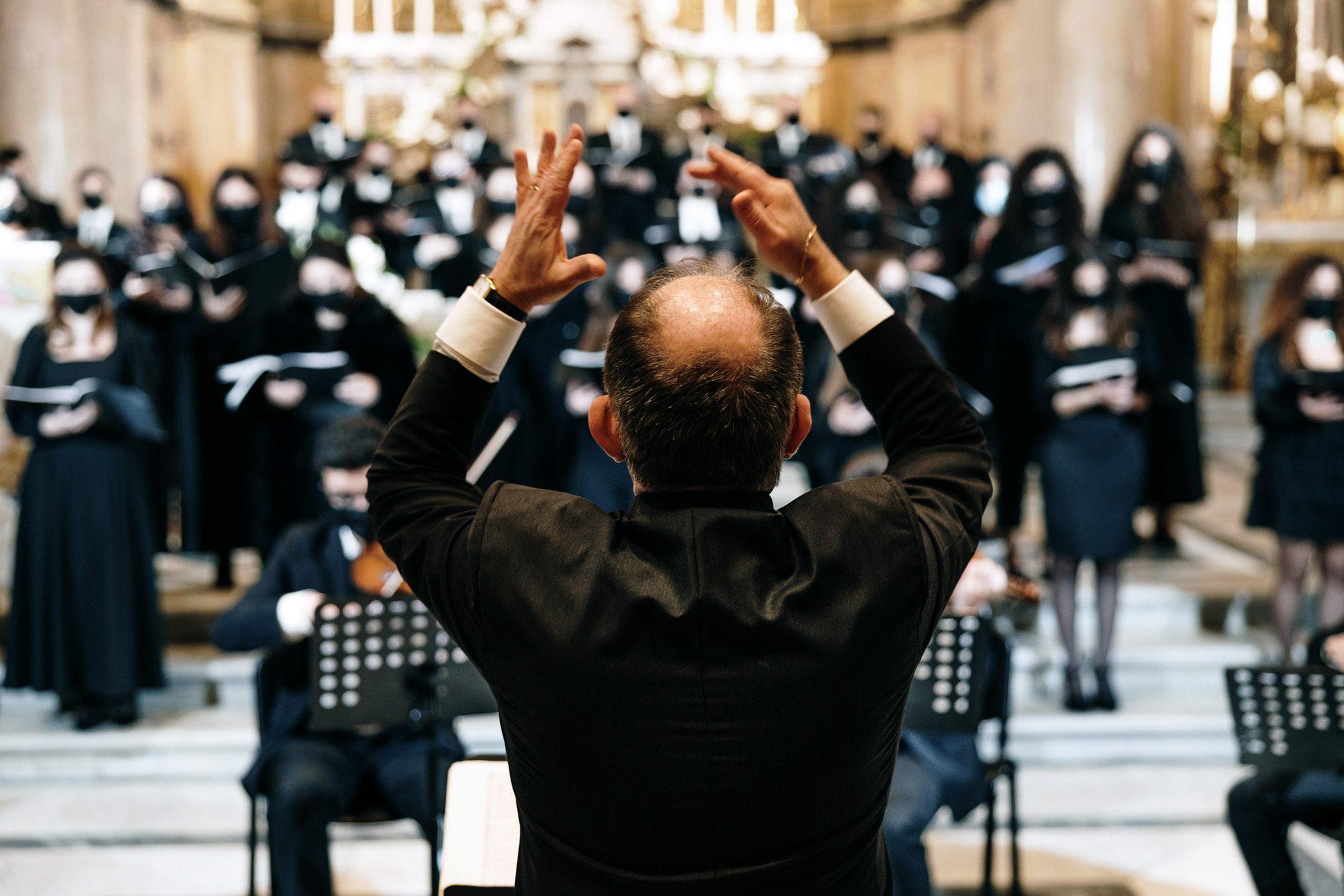 Le foto del Concerto Corelli