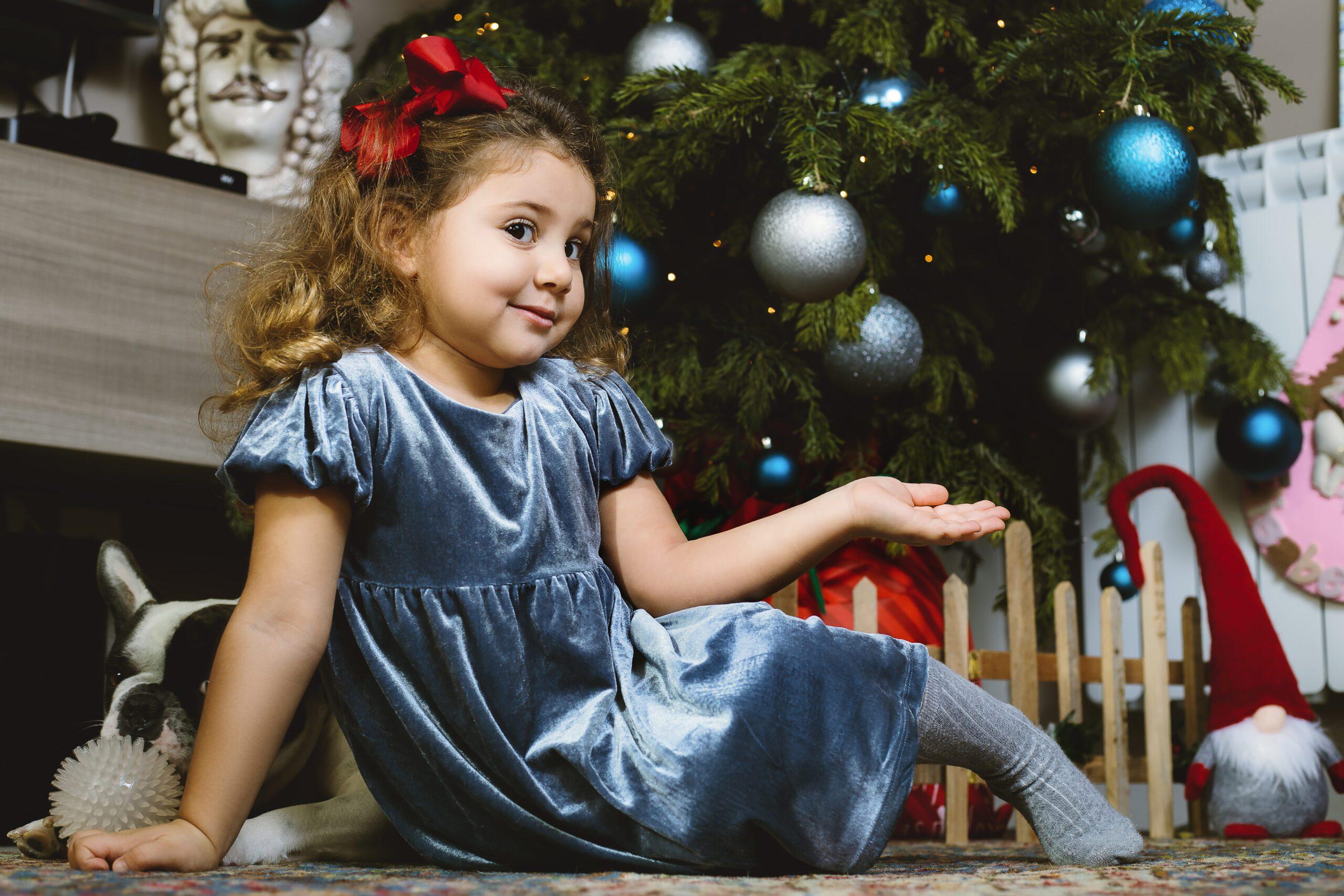 Le foto di Natale di quest'anno