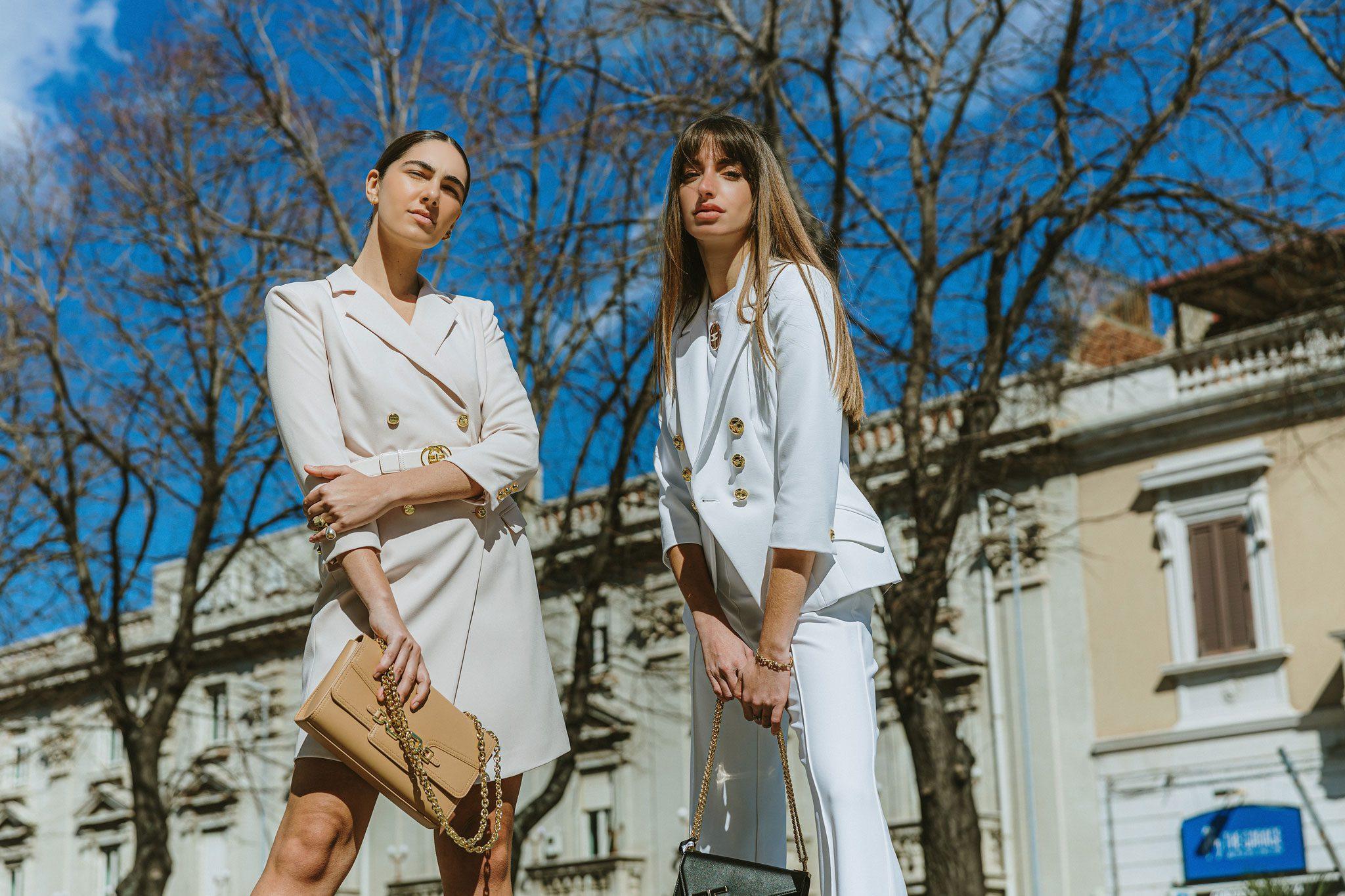 Fotografia di moda a Messina