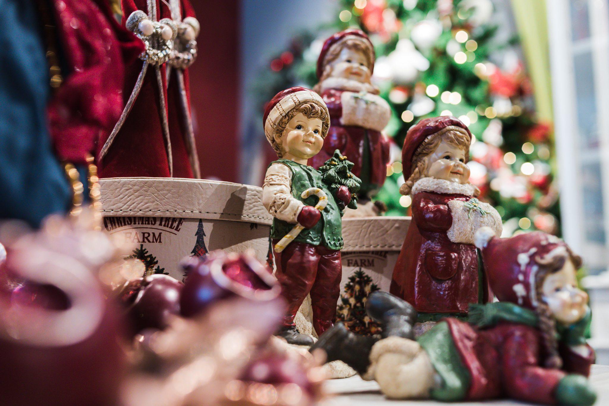 Aria di Natale da Bernava