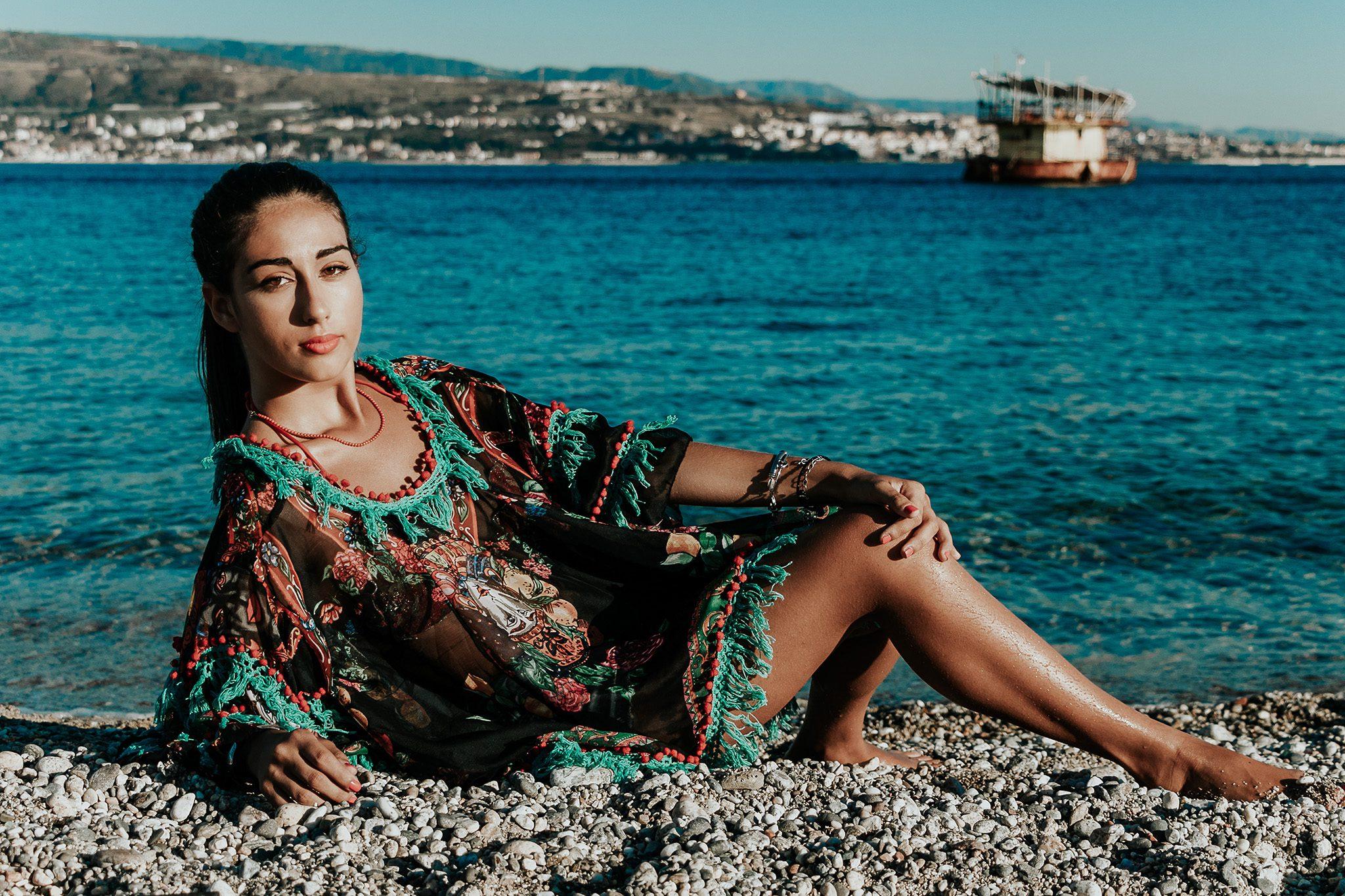 Foto del pre-diciottesimo a Messina