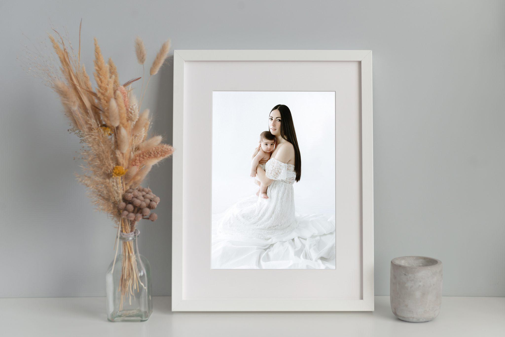 Fotografie dalla nascita