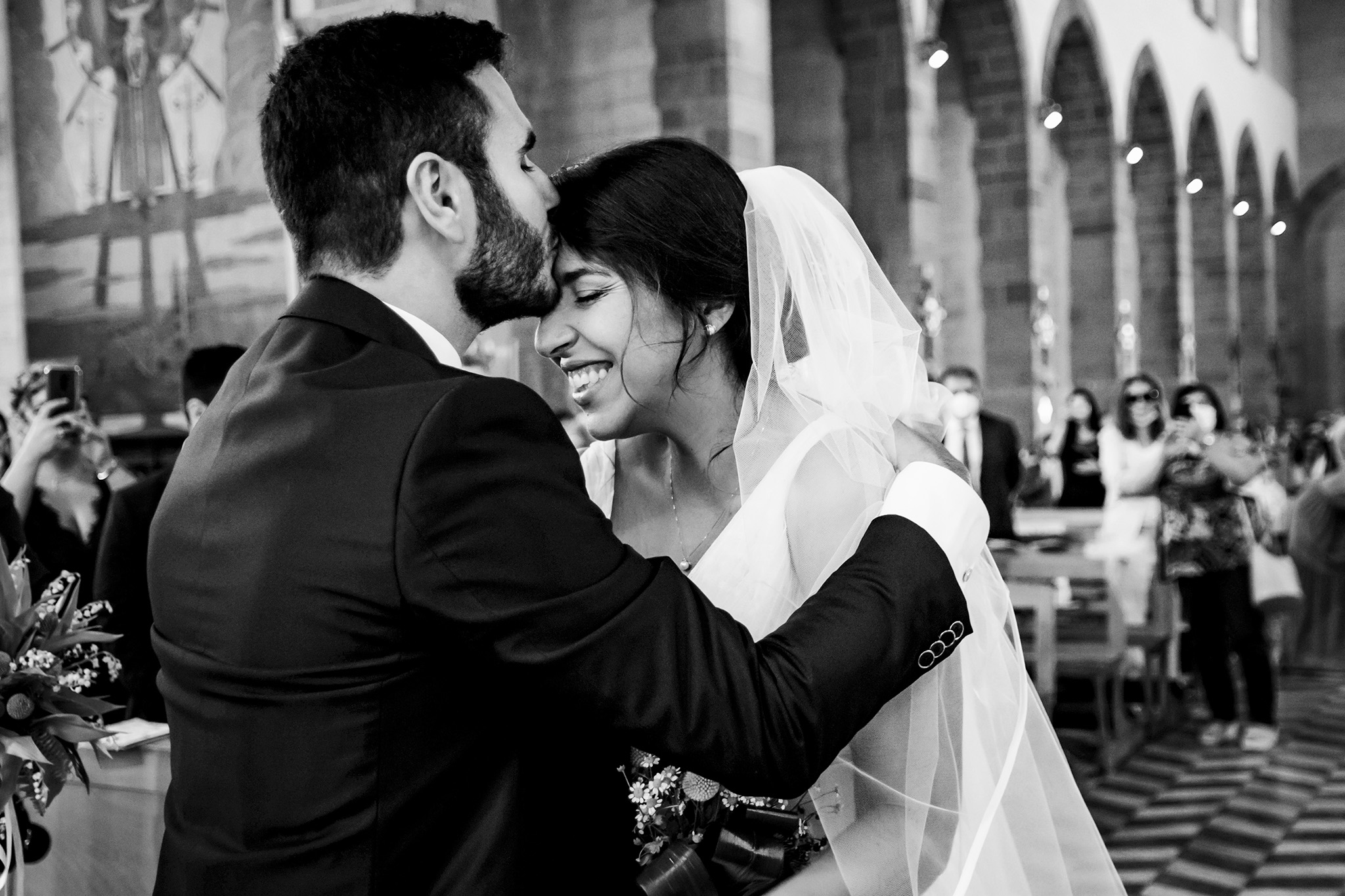 Matrimonio di Francesca & Saverio